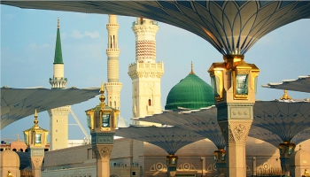 Travel in the Middle East in 2015